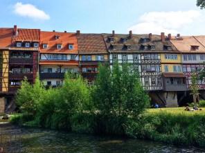 Erfurt - schönes Deutschland