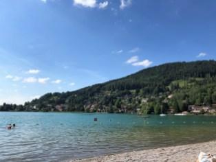 Baden im Tegernsee