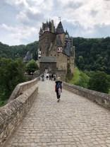 Burg Eltz - schönes Deutschland