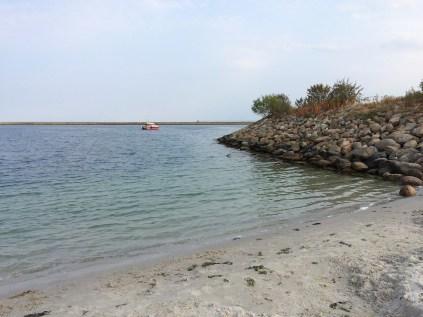 Strand Olpenitz