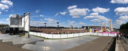 Olympiapark 2018