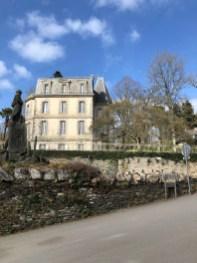 Rochefort-en-Terre - das schönste Dorf Frankreichs