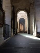 La Rochelle - göttliches Licht