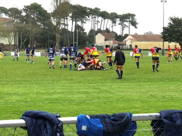 Volkssport Rugby