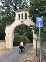 Fahrradtour bei Potsdam