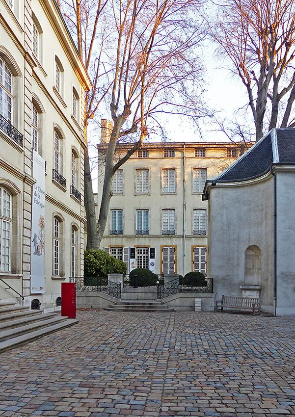 Musée Des Arts Décoratifs Lyon : musée, décoratifs, Dangles, Architectes, Lyon,<BR>Musée, Tissus, Musée, Décoratifs
