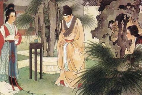 Image result for Nam nữ thụ thụ bất thân nghĩa là gì?