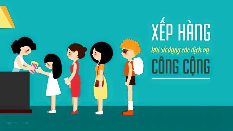 GDCD 6_ Bài 9: Lịch sự, tế nhị   THCS Nguyễn Du Q.1