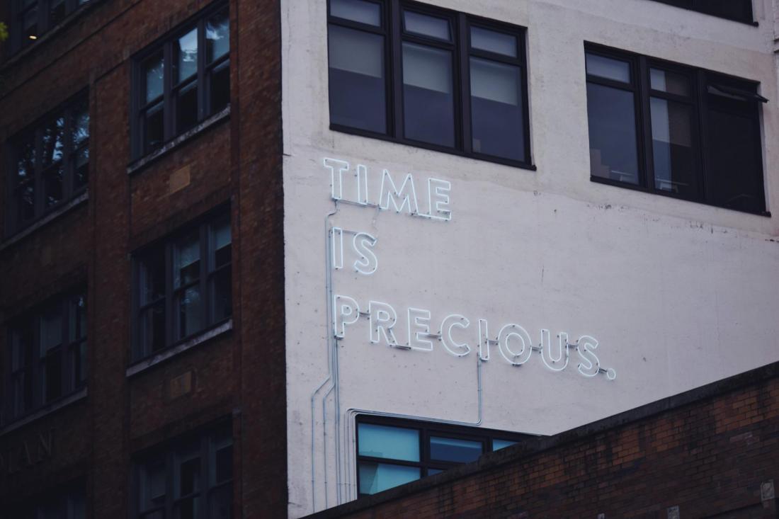 câu nόi hay thời gian