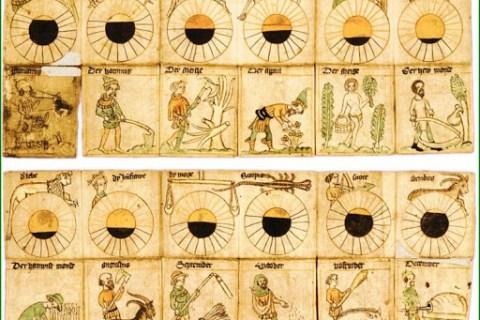 Comptage du temps, chronologie des calendriers [Les Forums ...