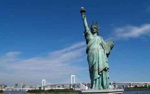 Lịch sử nước Mỹ - Lịch sử Hoa Kỳ