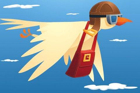 Làm thế nào chim bồ câu có thể đưa thư?