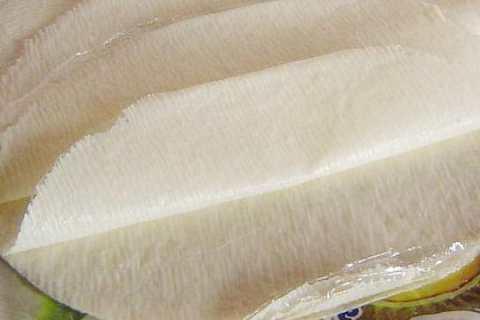 Bánh tráng sữa dừa - Đặc sản xứ dừa Bến Tre - VietFlavour.Com