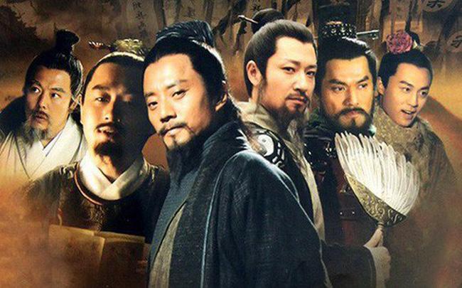Dù đứng đầu 108 anh hùng, tâm phúc của Tống Giang thực sự chỉ có 5