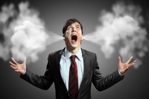 Làm chủ cảm xúc chế ngự sự tức giận - thành công đang chờ đón bạn ...