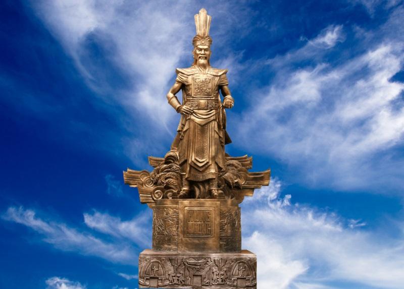 Những điều chưa biết về vua Hùng qua