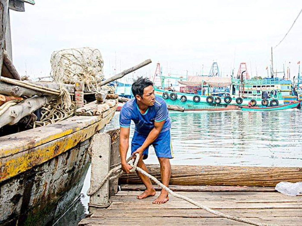 Bà Rịa - Vũng Tàu di dời gần 160.000 dân tránh bão số 9 - Báo VTC News