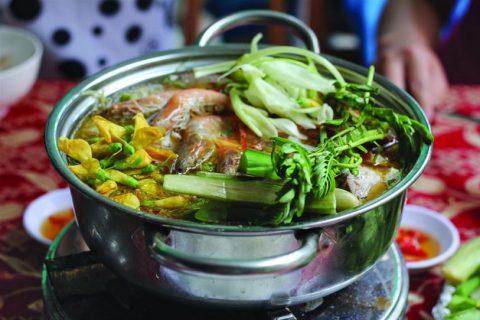 15 món ăn đặc sản Đồng Tháp mua về làm quà nổi tiếng khắp vùng