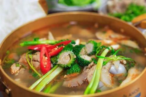 Lẩu Khổ Qua Rừng Mạ Tôi - Shop Online ở Quận Bình Thạnh, TP. HCM | Foody.vn