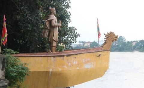 Người Trung Quốc nương nhờ người Việt, tham gia chống ngoại xâm