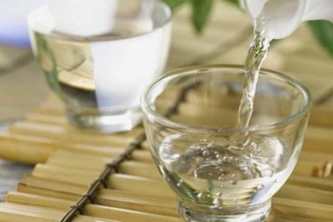 Rượu Kim Sơn - Đặc sản Ninh Bình