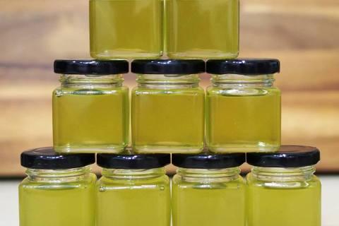 Cần biết cách nhận biết trước khi tìm cửa hàng bán mật ong bạc hà