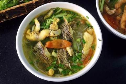 Canh Cá Rô Hưng Yên ở Quận Long Biên, Hà Nội   Foody.vn