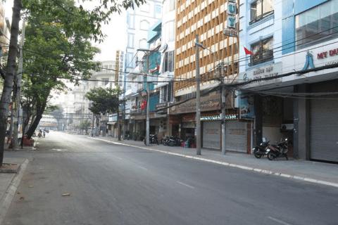 Tổng hợp các văn phòng cho thuê đường Nguyễn Công Trứ quận 1