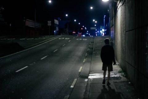 Tin bạn đọc: Hình ảnh cô đơn về đêm khuya nói lên tâm trạng của bạn
