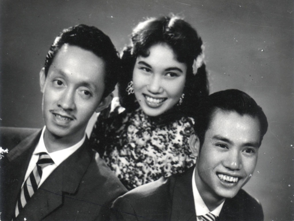 Thái Thanh - tiếng hát muôn đời ở lại | Văn hóa | Thanh Niên