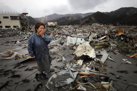 Bài học từ cách truyền thông Nhật Bản ứng xử trước thảm họa