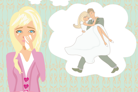 Sát ngày cưới em mới biết bạn trai đại gia chỉ là phông bạt, em có nên hủy  hôn
