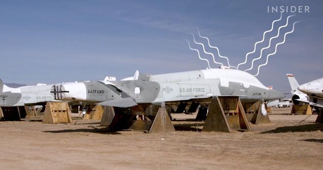Tham quan nghῖa trang mάy bay lớn nhất thế giới nσi gần 4000 chiếc mάy bay đang yên nghỉ - Ảnh 6.