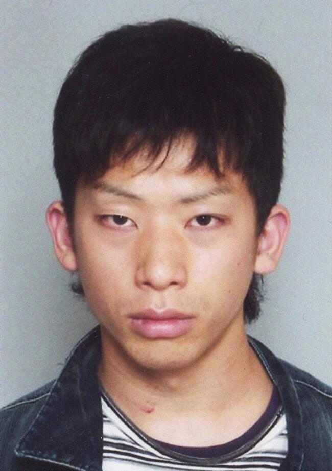 Tên Tatsuya trước khi phẫu thuật thẩm mў.