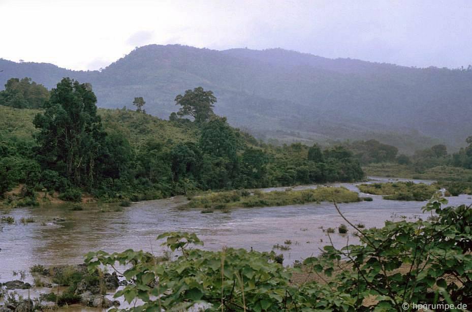 Tᾳi sông Đakrông