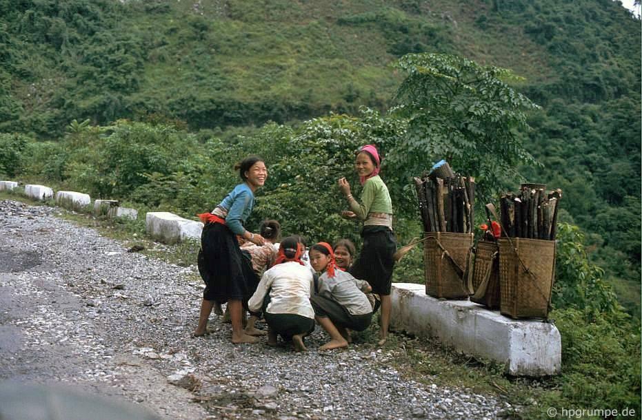 Thάi Lan trên đường đến Sσn La