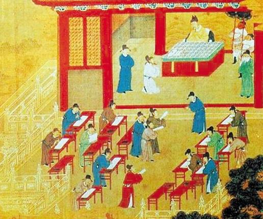Đọc Nho lâm Ngoᾳi sử – Thức nhận lᾳi chế độ khoa cử cῦ | Nghiên Cứu Lịch Sử