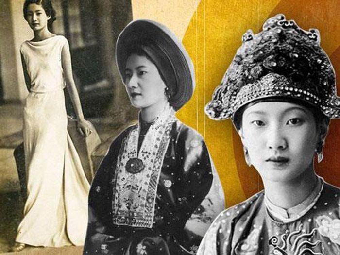 Cuộc đời thăng trầm của Hoàng hậu Nam Phương