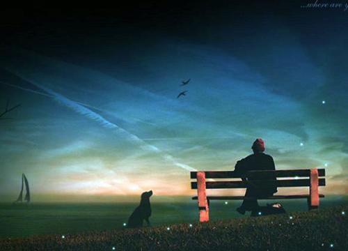 Tâm sự tuổi già, suy ngẫm tuổi trẻ | Du lịch Hoàn Mў