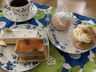 大阪茨木・高槻のケーキ・スイーツでおすすめは「DOEL(ドエル)」!ケーキの値段もご紹介♪
