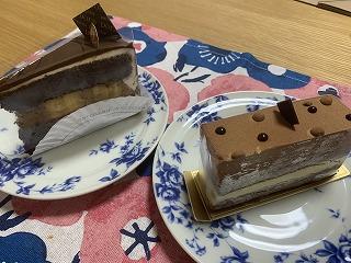 DOEL(ドエル) ケーキ