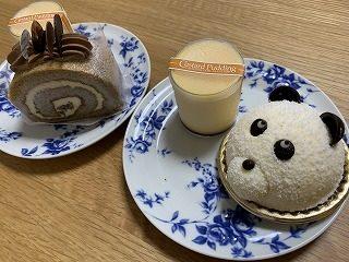 DOEL(ドエル)のケーキのお味は?感想・食レポ☆