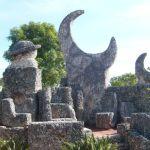 Coral Castle art