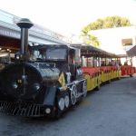 Conch Train Tour
