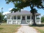 Jefferson Davis home