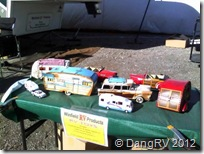 Old RV toys