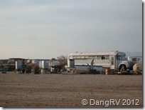 Slab City boondocker