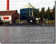 OMSI submarine