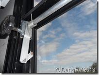 RV window crank