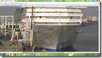 Galveston Cruise Cam Geocache